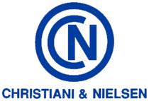 Logo - christia