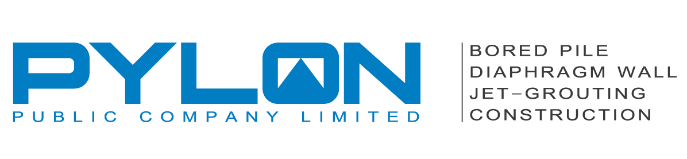 Logo - pylon